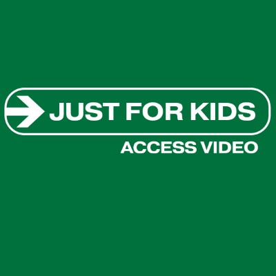 Just for Kids AVOD